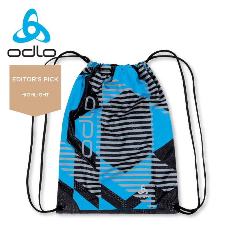 Boxmopolitan   Gym-Bag by Odlo Switzerland c0abdc36f1